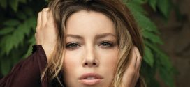 Jessica Biel HD Backgrounds