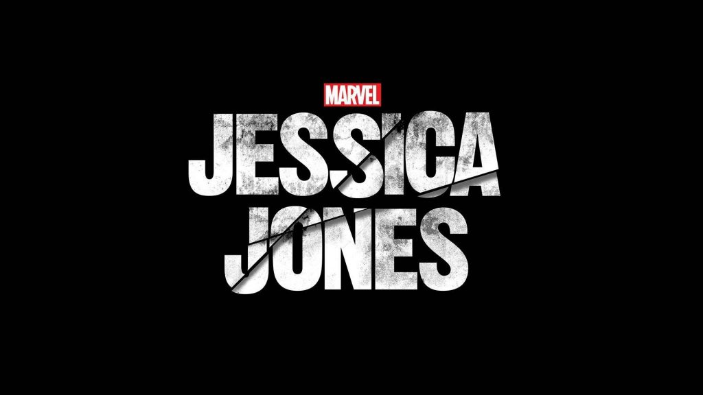 Jessica Jones Full HD Wallpaper