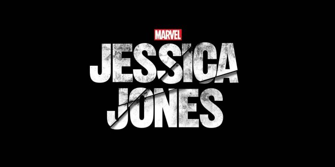 Jessica Jones Wallpapers