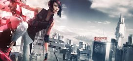 Mirror's Edge HD Wallpapers