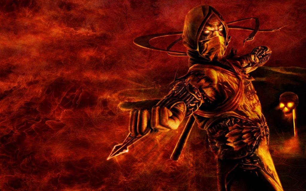 Mortal kombat wallpapers pictures images - Mortal kombat 11 wallpaper ...