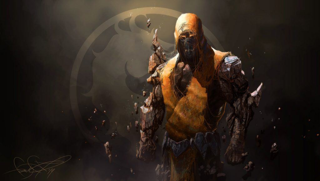 Mortal Kombat X Wallpapers: Mortal Kombat Wallpapers, Pictures, Images