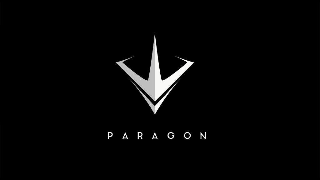 Paragon 5K HD Background