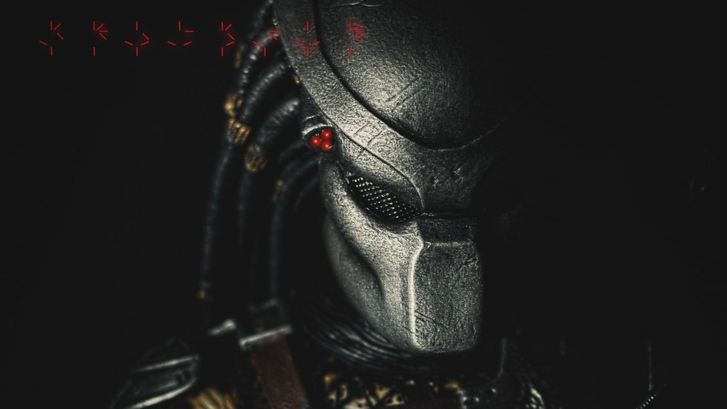 Predator Quad HD Wallpaper
