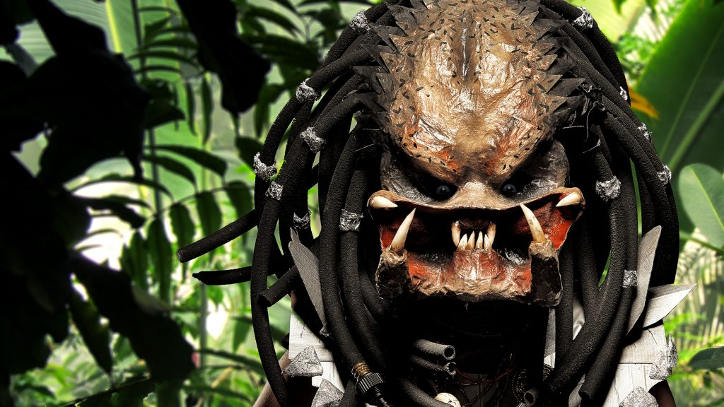 Predator Full HD Wallpaper