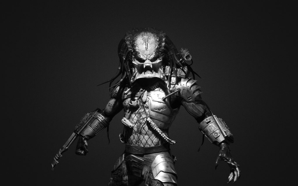 Predator Widescreen Wallpaper