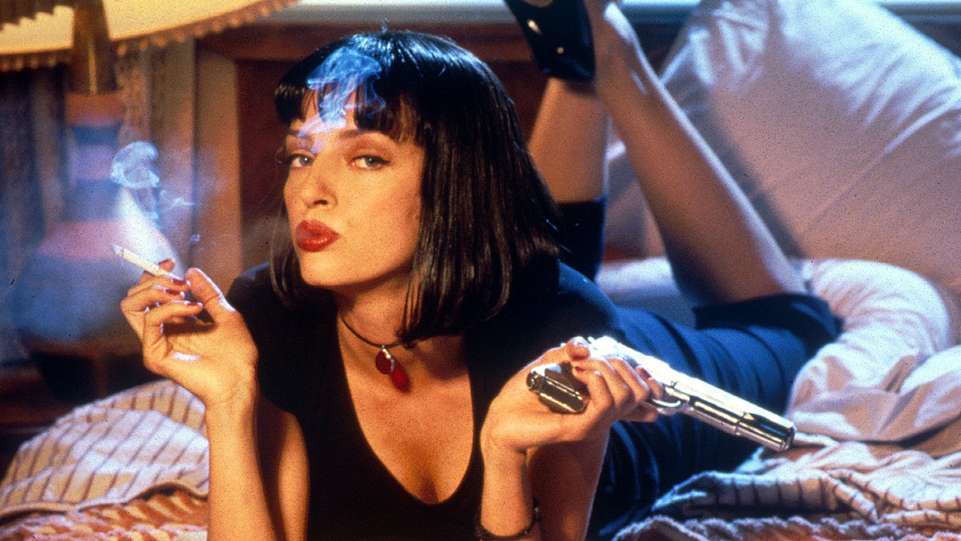 Pulp Fiction Wallpapers Pictures Images