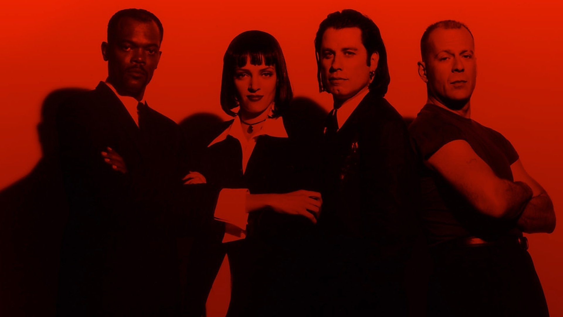 Pulp Fiction Wallpapers, Pictures, Images