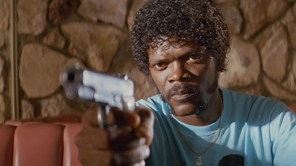 Pulp Fiction Full HD Wallpaper