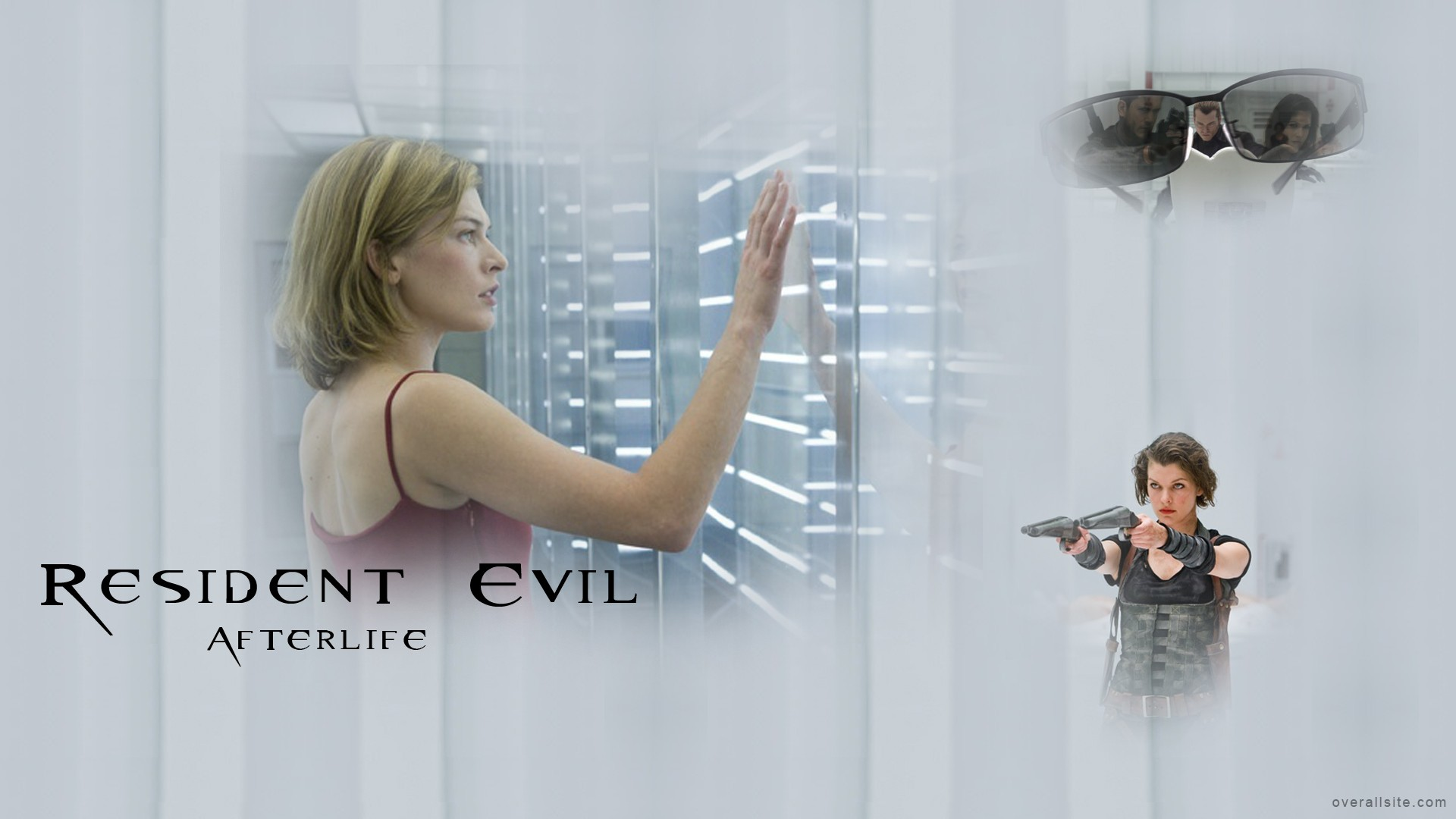 Resident evil afterlife wallpapers pictures images - Resident evil afterlife wallpaper ...