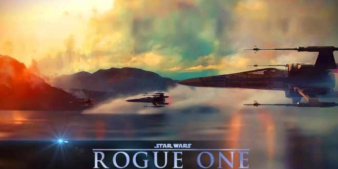 Rogue One: A Star Wars Story Wallpapers