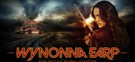 Wynonna Earp Backgrounds