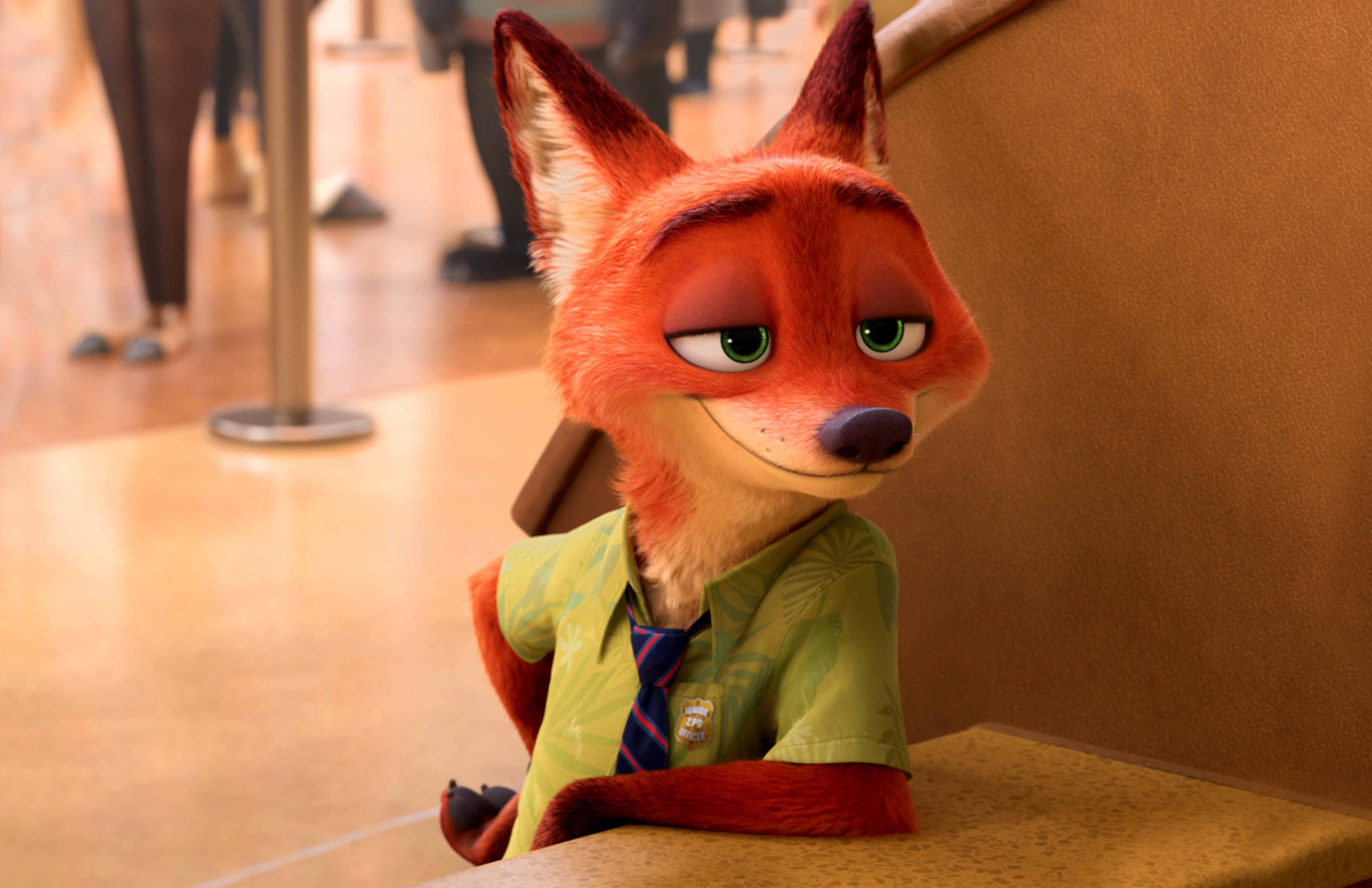 Zootopia Wallpapers, Pictures, Images