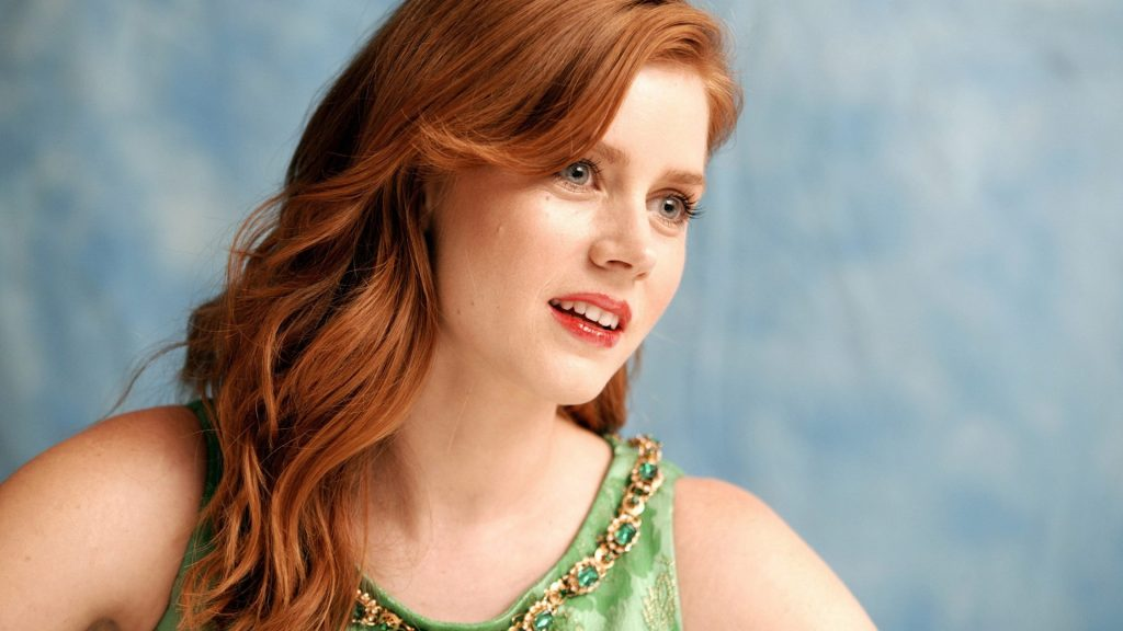 Amy Adams Full HD Background