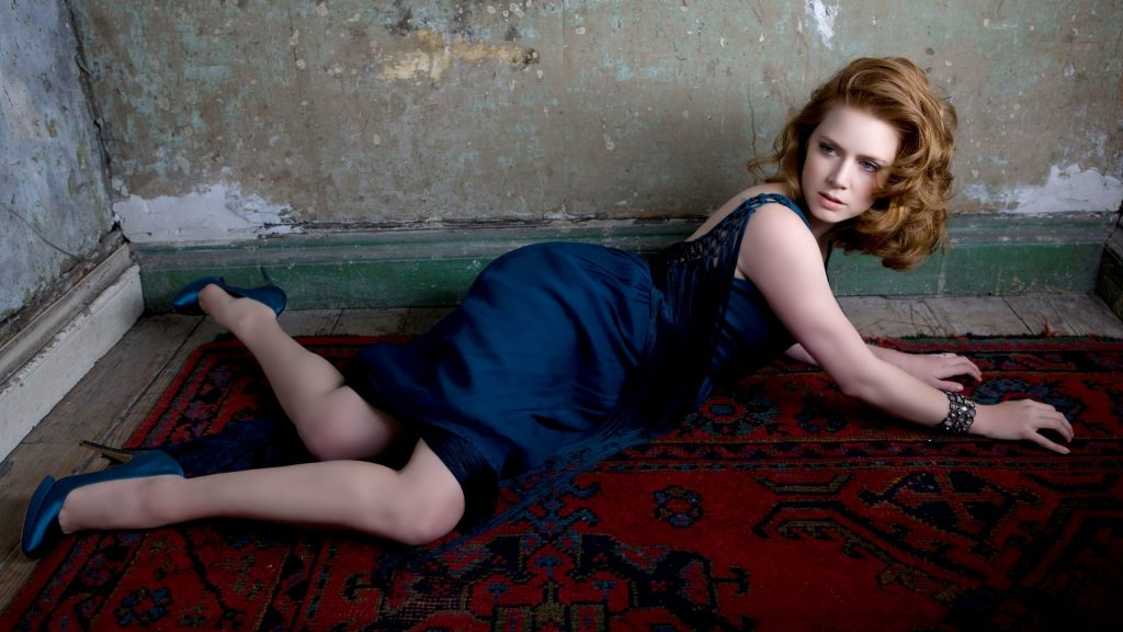 Amy Adams Quad HD Background