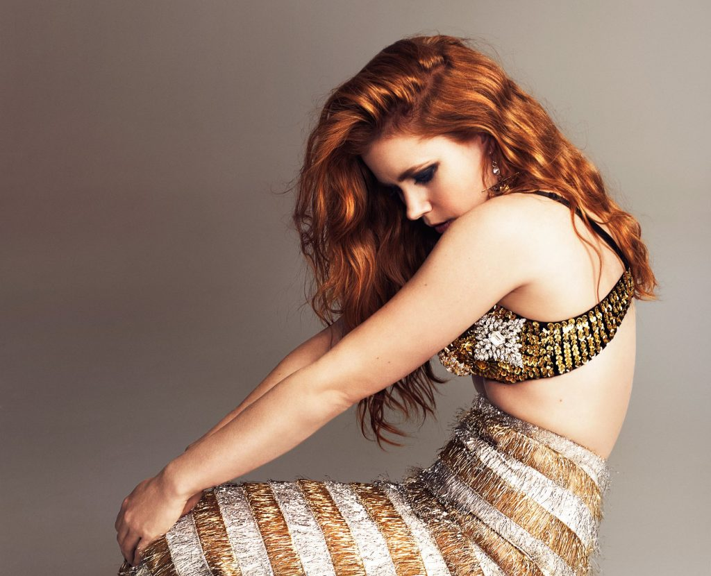 Amy Adams Background