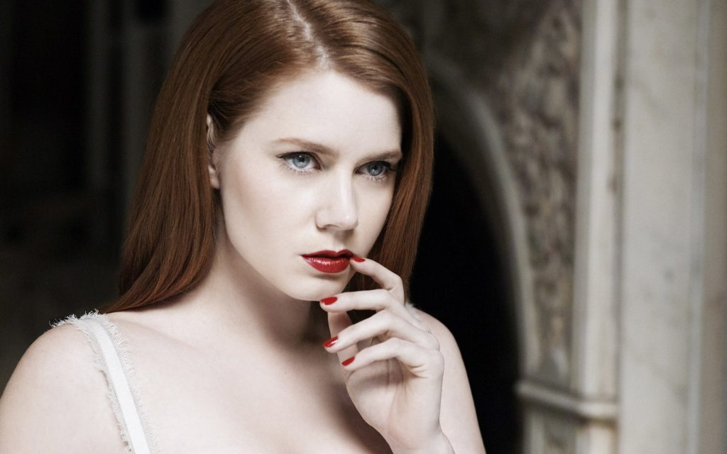 Amy Adams Widescreen Background