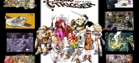 Chrono Trigger Wallpapers