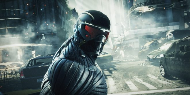 Crysis 2 Backgrounds