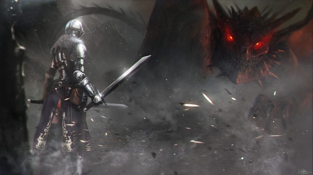 Dark Souls II Wallpaper