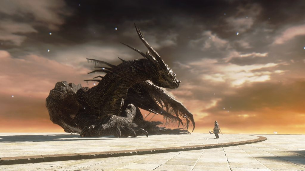 Dark Souls II Full HD Wallpaper