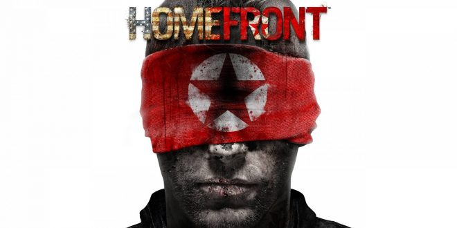 Homefront Wallpapers