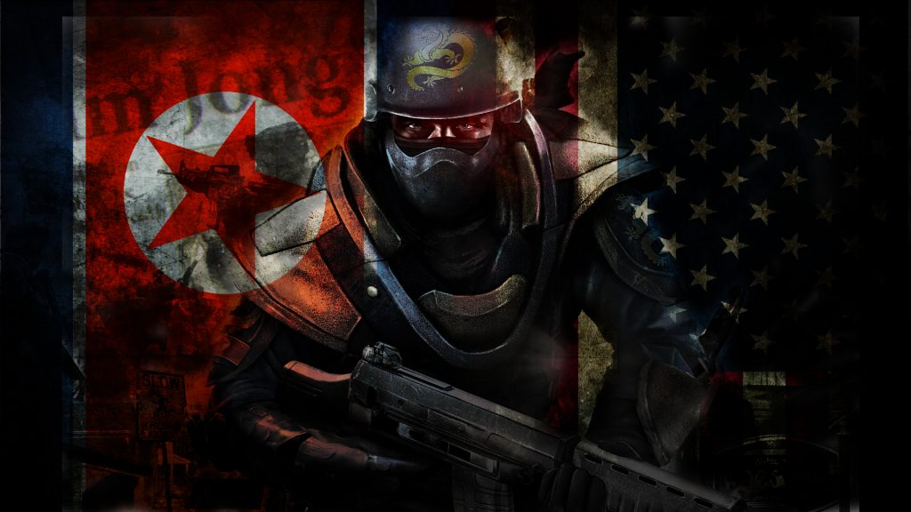 Homefront Full HD Wallpaper
