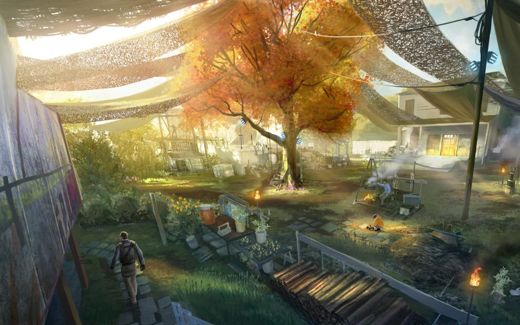 Homefront Widescreen Wallpaper