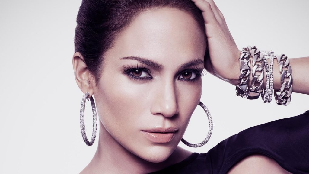 Jennifer Lopez HD Full HD Wallpaper