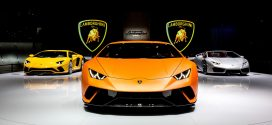 Lamborghini Huracan Wallpapers