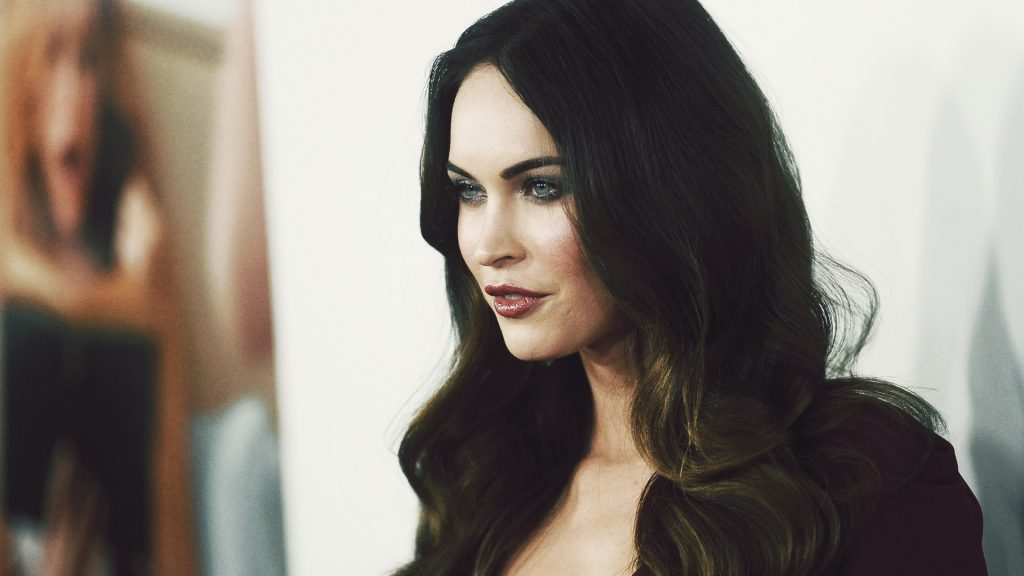 Megan Fox HD Full HD Wallpaper