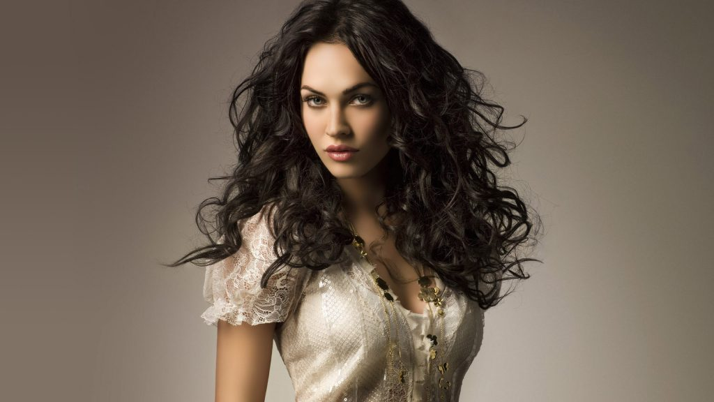 Megan Fox HD Quad HD Wallpaper