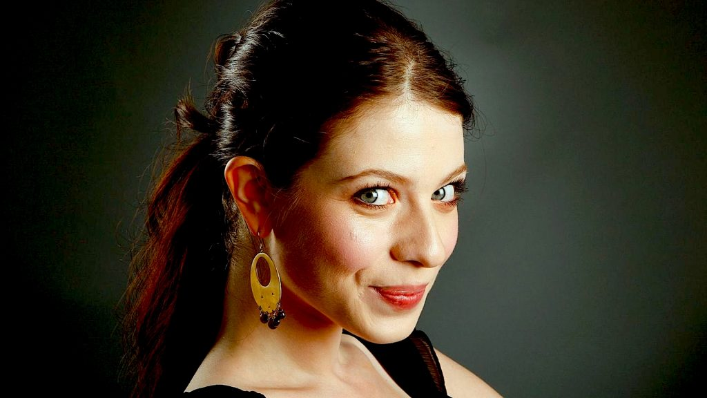 Michelle Trachtenberg HD Full HD Wallpaper