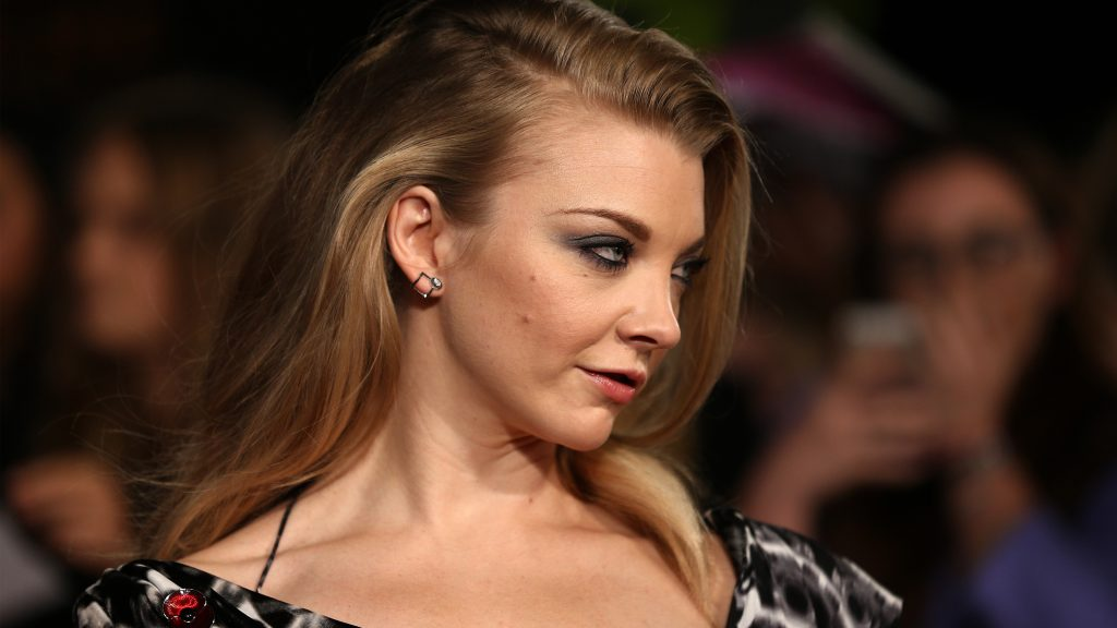Natalie Dormer HD 4K UHD Wallpaper