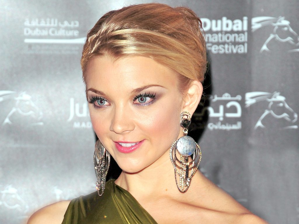 Natalie Dormer HD Wallpaper