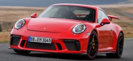 Porsche 911 GT3 Wallpapers