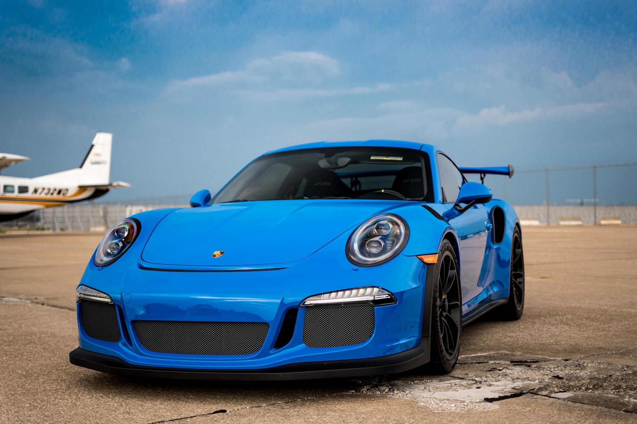 Porsche 911 Gt3 Rs Wallpaper: Porsche 911 GT3 Wallpapers, Pictures, Images