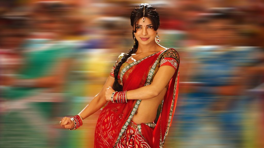 Priyanka Chopra Quad HD Background