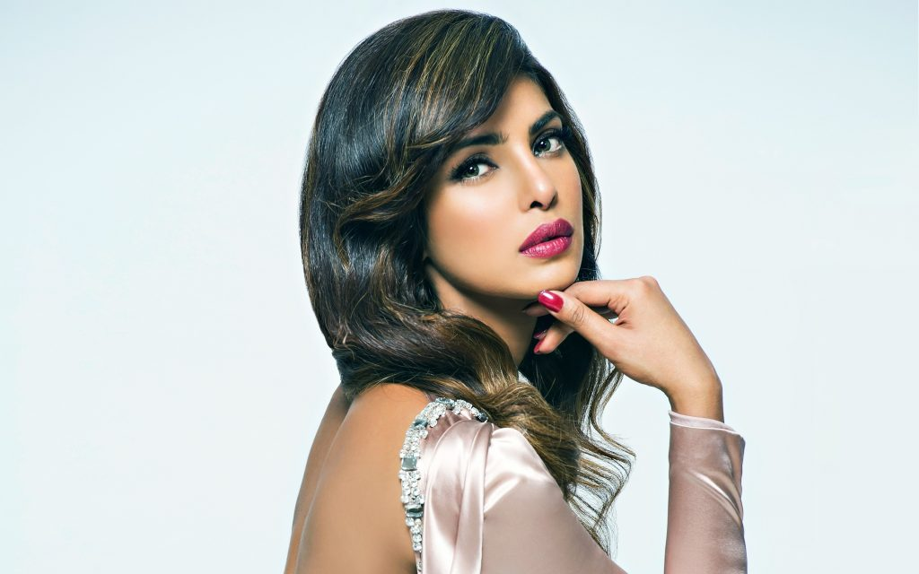 Priyanka Chopra Widescreen Background
