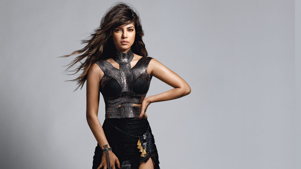 Priyanka Chopra Full HD Background