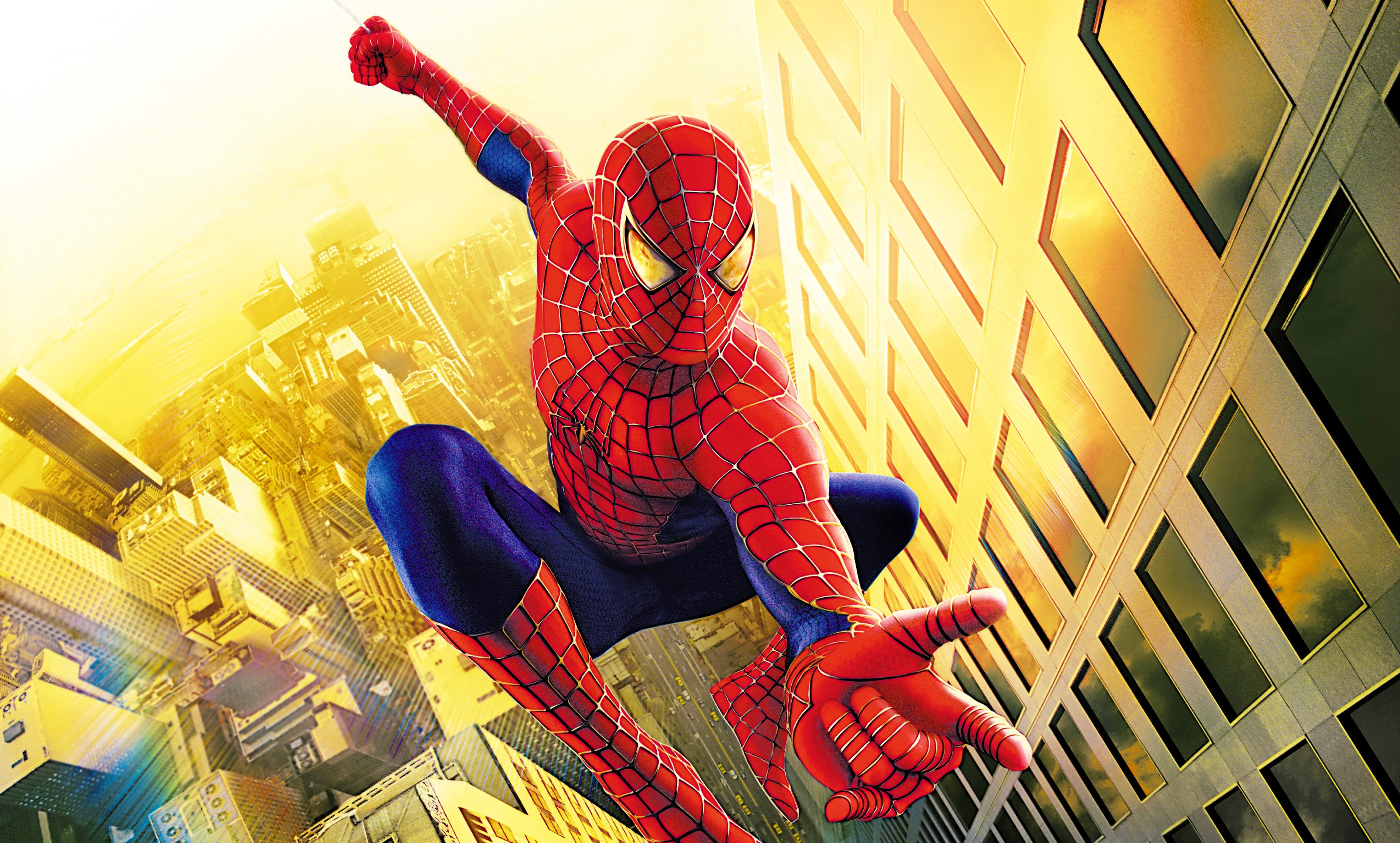 Spider-Man Backgrounds, Pictures, Images