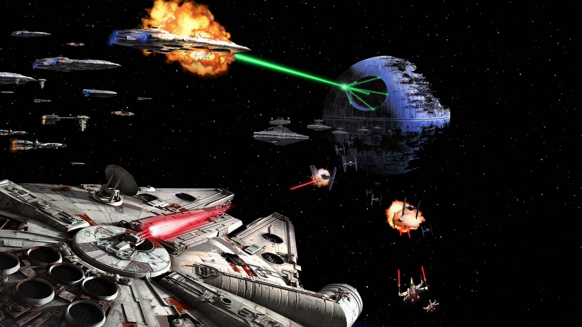 Star Wars Episode Vi Return Of The Jedi Wallpapers Pictures Images