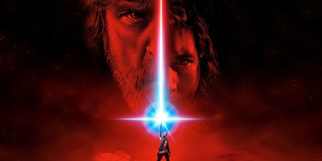 Star Wars Episode VIII: The Last Jedi Wallpapers