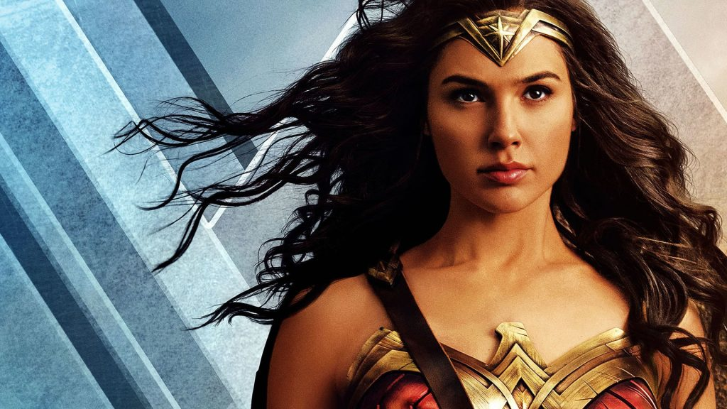 Wonder Woman HD Wallpapers, Pictures, Images