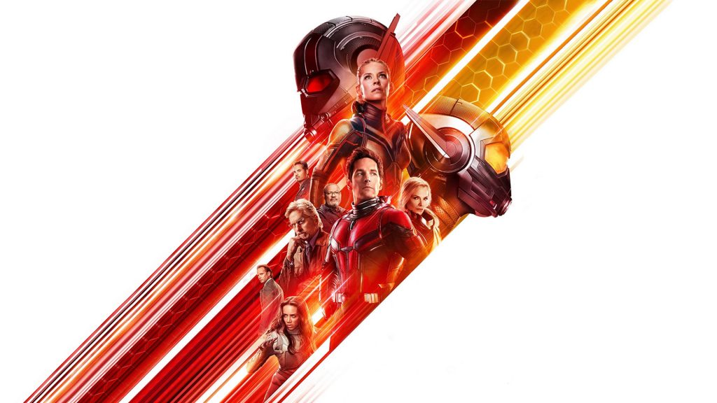 Ant-Man and the Wasp Full HD Wallpaper
