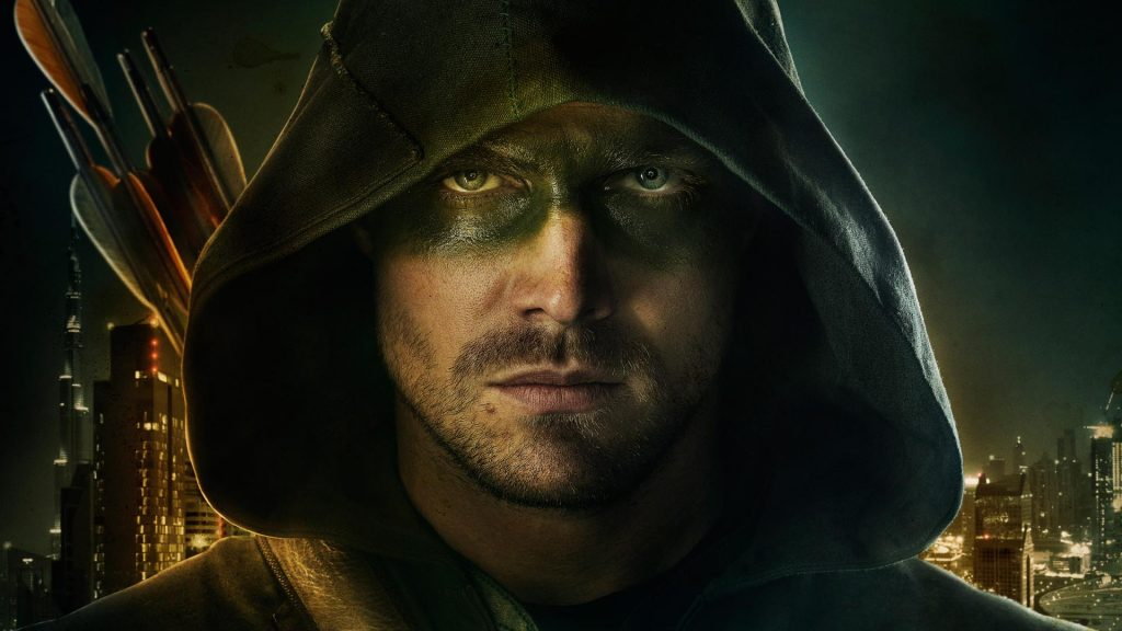 Arrow HD Full HD Background