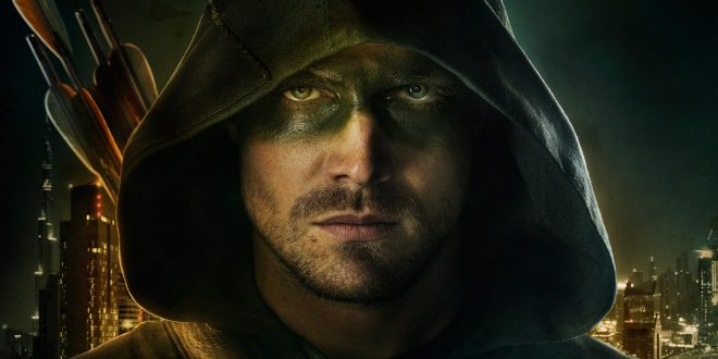 Arrow HD Backgrounds