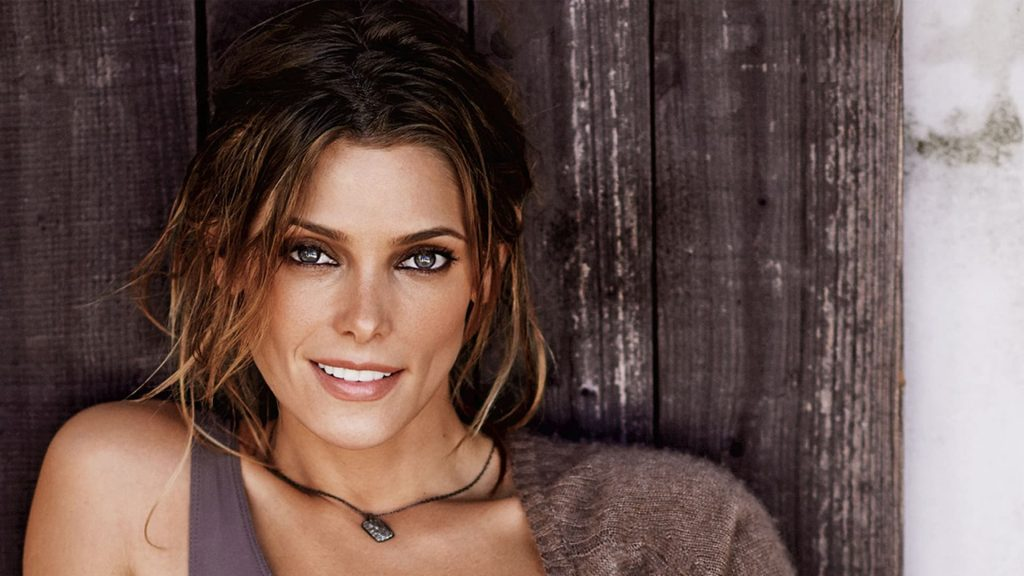 Ashley Greene Full HD Wallpaper