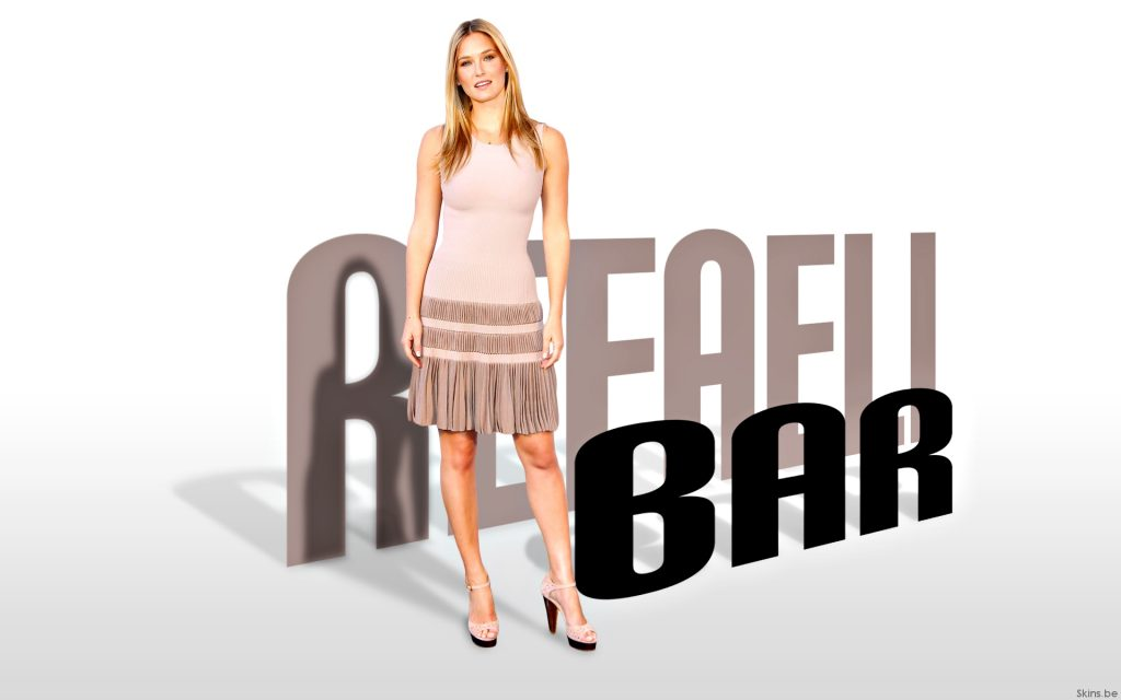 Bar Refaeli HD Widescreen Wallpaper