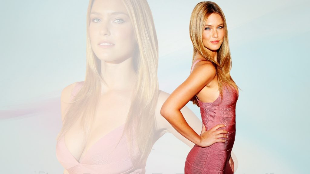 Bar Refaeli HD Full HD Wallpaper